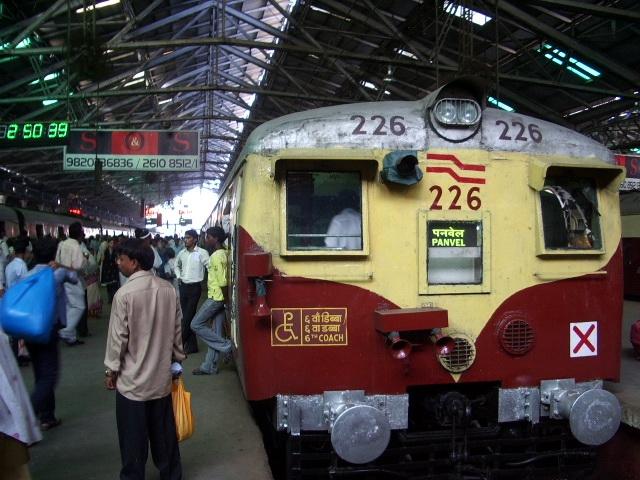 チャトラパティ・シヴァージー・ターミナス駅の画像 p1_39